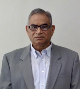 Ashok Golash